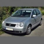 Volkswagen Polo III 1994-2001 / IV 2001-2009