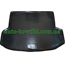 Коврик в багажник Hyundai ix35 2010-2015 (ПВД Автоформа)