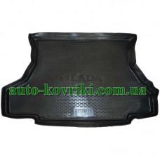 Коврик в багажник Lada VAZ 2113/2114 (ПВД Автоформа)