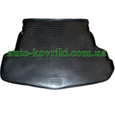 Коврик в багажник Mazda 6 Sedan 2008-2012 (ПВД Автоформа)