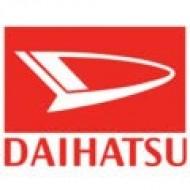 Автомобильные коврики Daihatsu (Дайхатсу)