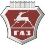 Автомобильные коврики GAZ (ГАЗ)