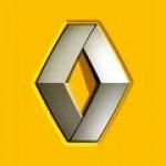Автомобильные коврики Renault (Рено)