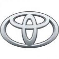 Автомобильные коврики Toyota (Тойота)