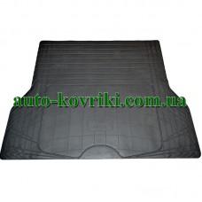Коврик багажника резиновый универсальный MAXI (Doma)