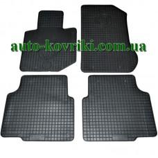 Резиновые коврики в салон BMW 3 (Е-36) 1990-2000 (Doma)