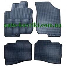 Резиновые коврики в салон Hyundai I30 I Wagon 2007-2012 (Doma)