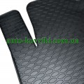 Резиновые коврики в салон Lexus RX-330/350/400h 2004-2009 (Doma)