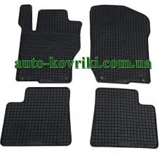 Резиновые коврики в салон Mercedes W164 2005-2011 (Doma)