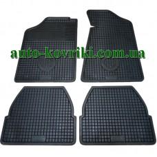 Резиновые коврики в салон Audi 80 / Audi 90 (Doma)