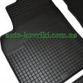 Резиновые коврики в салон Hyundai Matrix 2001-2010 (Doma)