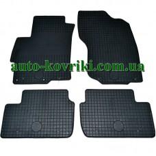 Резиновые коврики в салон Mitsubishi Lancer Evolution X 2007- (Doma)