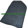 Резиновые коврики в салон Toyota Avensis NG 2002-2008 (Doma)