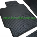 Резиновые коврики в салон Toyota Camry XV40 2006-2011 (Doma)