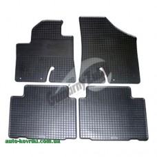 Резиновые коврики в салон Hyundai ix55 2006-2012 (Doma)