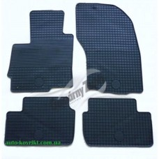 Резиновые коврики в салон Mitsubishi ASX 2010- (Doma)