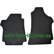 Резиновые коврики в салон Hyundai H1 2008- (Doma)