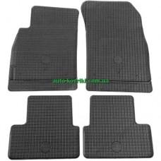 Резиновые коврики в салон Chevrolet Orlando 2010- (Doma)