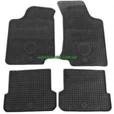 Резиновые коврики в салон Volkswagen Vento 1992-1997 (Doma)