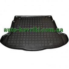 Коврик багажника резиновый Honda CRV 2007-2012 (Rezaw-Plast)