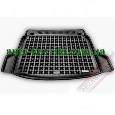 Коврик багажника резиновый Honda CRV 2012- (Rezaw-Plast)