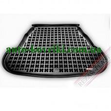 Коврик багажника резиновый Kia Magentis 2011- (Rezaw-Plast)