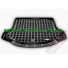 Коврик багажника резиновый Kia Sportage 2010- (Rezaw-Plast)