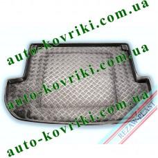 Коврик в багажник Hyundai Santa Fe 5 мест 2006 - 2012 (Rezaw-Plast)