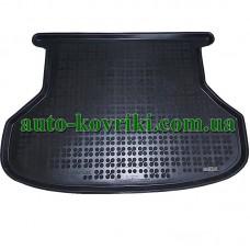 Коврик багажника резиновый Lexus RX-300-350-400 2004-2009 (Rezaw-Plast)