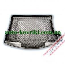 Коврик в багажник Mazda 3 Седан 2009- (Rezaw-Plast)