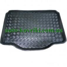 Коврик в багажник Opel Mokka 2012- (Rezaw-Plast)