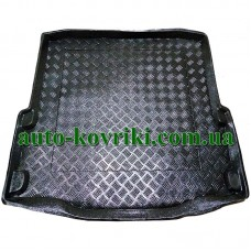 Коврик в багажник Skoda Superb II (B6) 2008- (Rezaw-Plast)
