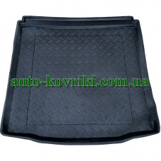 Коврик в багажник Chevrolet Cruze Sedan 2008-2012 (Rezaw-Plast)