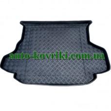 Коврик в багажник Kia Carens 2002-2006 (Rezaw-Plast)