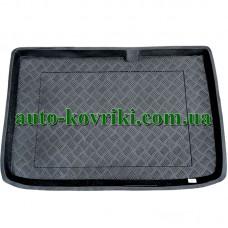 Коврик в багажник Kia Rio Hb 2005-2011 (Rezaw-Plast)