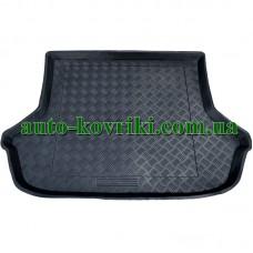 Коврик в багажник Kia Rio Hb 2000-2005 (Rezaw-Plast)