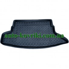 Коврик в багажник Nissan Juke 2010- (Rezaw-Plast)