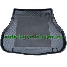 Коврик в багажник Peugeot 406 Break / Comby 2000-2004 (Rezaw-Plast)