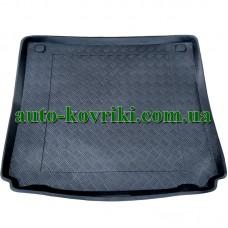 Коврик в багажник Peugeot 407 Sedan 2004-2011 (Rezaw-Plast)