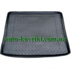 Коврик в багажник Renault Kangoo 1998-2008 5Мест (Rezaw-Plast)