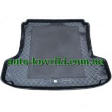 Коврик в багажник Seat Toledo Sedan 1999-2005 (Rezaw-Plast)