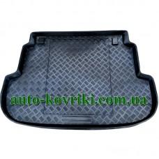 Коврик в багажник Toyota Corolla 9 Comby 2001-2007 (Rezaw-Plast)