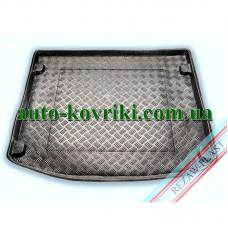 Коврик в багажник Ford Focus Wagon / Comby 2011- (Rezaw-Plast)