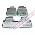 Резиновые коврики в салон Honda CR-V 2012- (Rezaw-Plast)