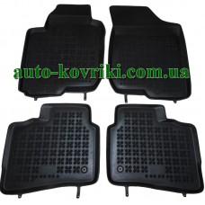 Резиновые коврики в салон Hyundai i30 2009-2012 Wagon (Rezaw-Plast)