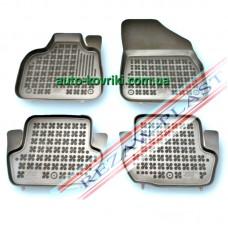 Резиновые коврики в салон Citroen DS5 2012- (Rezaw-Plast)