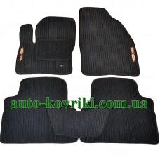 Текстильные (ворсовые) коврики в салон Ford Kuga 2013-2019 (Robust/Korona)