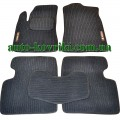Текстильные (ворсовые) коврики в салон Geely Emgrand EC-7 2009- (Robust/Korona)