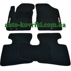 Текстильные (ворсовые) коврики в салон Hyundai I30 2007-2012 (Robust/Korona)
