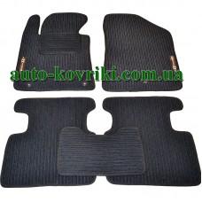 Текстильные (ворсовые) коврики в салон Hyundai і30 2012- (Robust/Korona)
